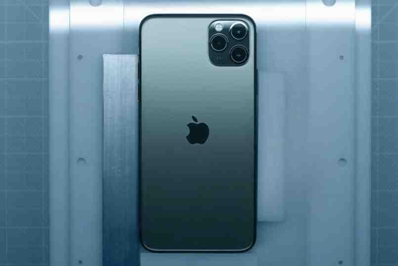Quelle est la taille de l'iPhone 12 Pro ?