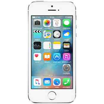 Quelle est la taille de l'iPhone 5 ?