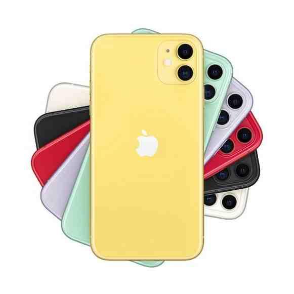 Quelle est la taille d'un iPhone 11 Pro ?