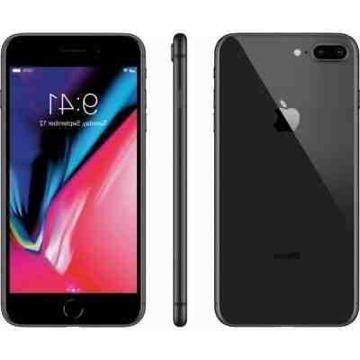 Quelle est la version de l'iPhone 8 ?