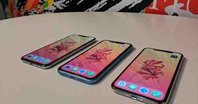 Quelle est le plus gros iPhone ?