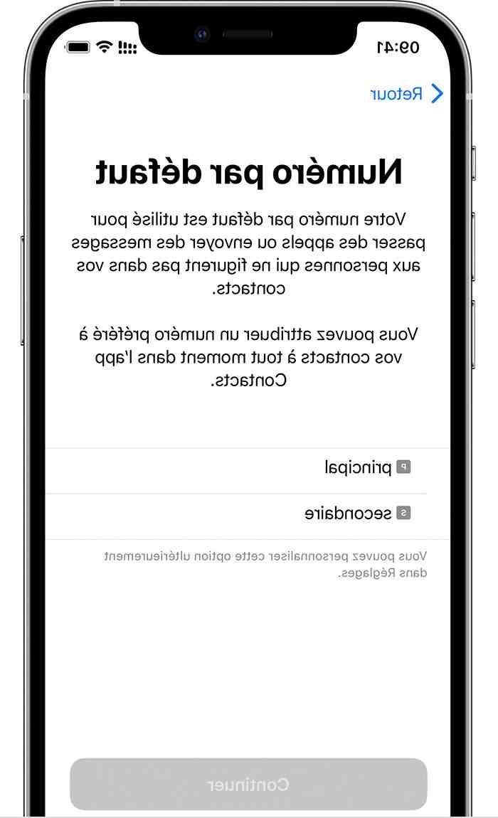 Quelle puce pour iPhone 11 ?
