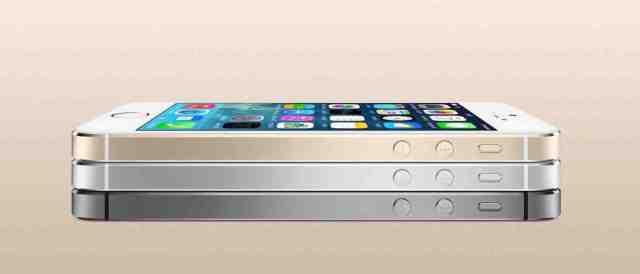 Quelle taille fait l'iPhone 5 ?