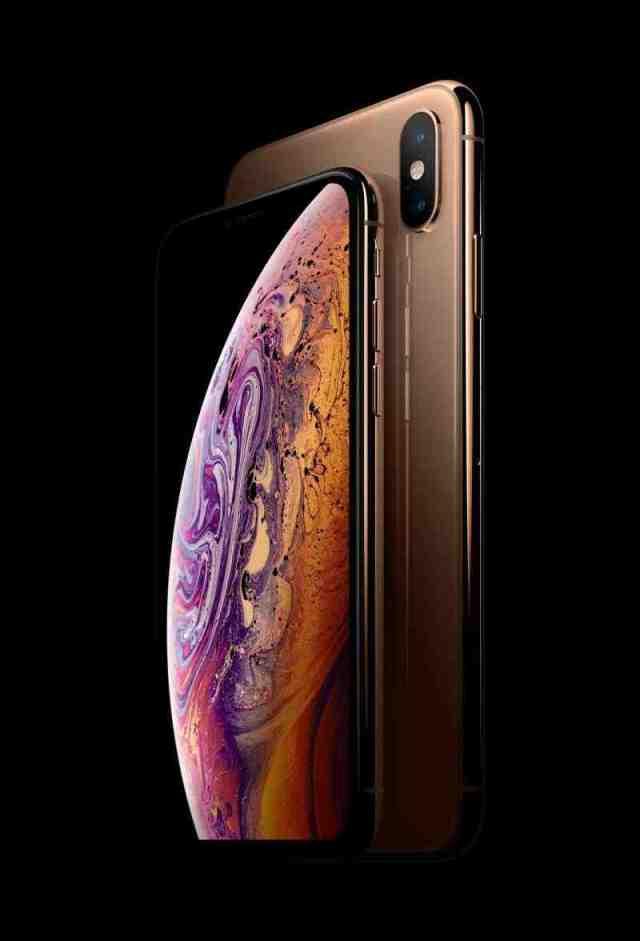 Quelle taille fait l'iPhone XR ?