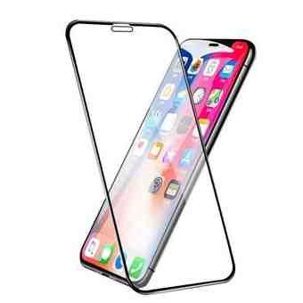 Quelle vitre de protection pour iPhone 11 ?