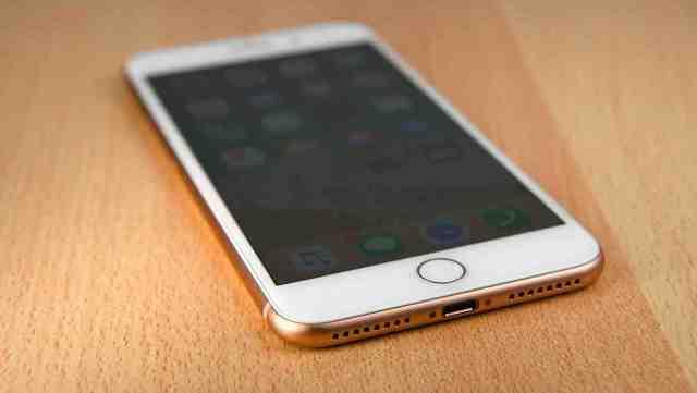 Quelles sont les caractéristiques de l'iPhone 8 ?