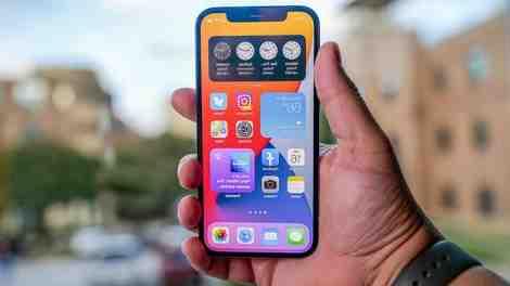 Quelles sont les différences entre les iPhone ?