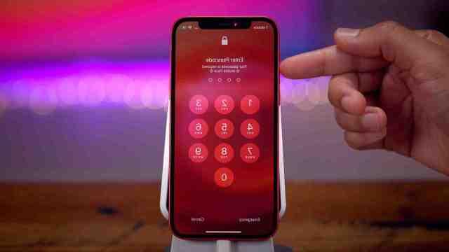 Qu'est-ce qui est fourni avec l'iPhone 12 ?