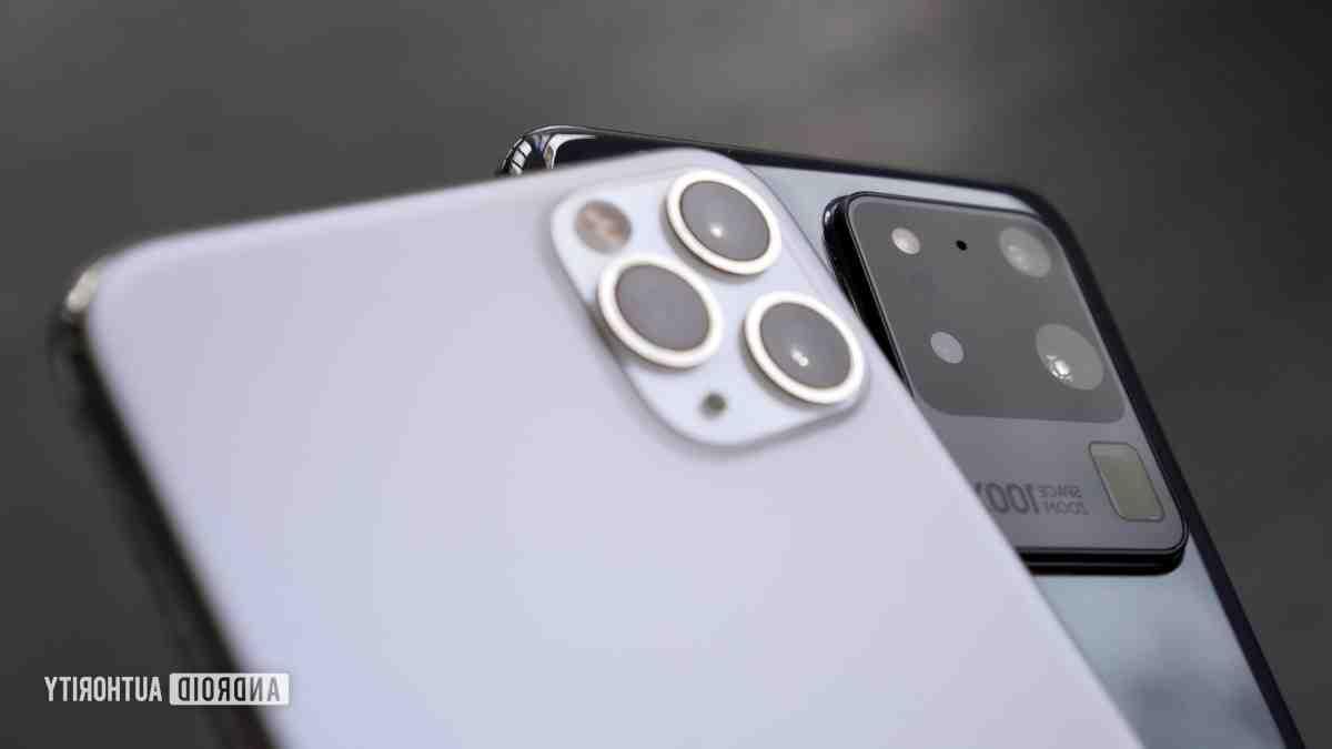 Qui A-t-il dans la boite de l'iPhone 12 Pro Max ?