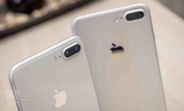Qui est le meilleur iPhone 7 plus ou iPhone 8 ?