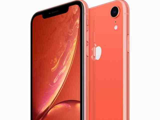 Qui est le moins cher iPhone ?