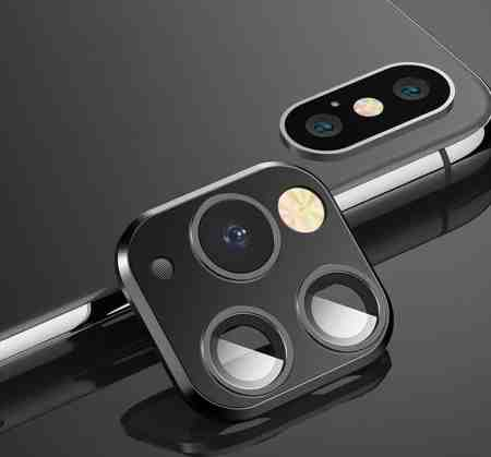 Why is the iPhone 11 Pro Max camera so bad?