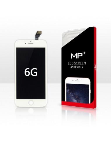 ecran iphone 6 lcd vitre tactile blanc premium plus