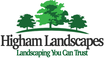 Higham Landscapes - Providing Lanscaping Services Across Northamptonshire