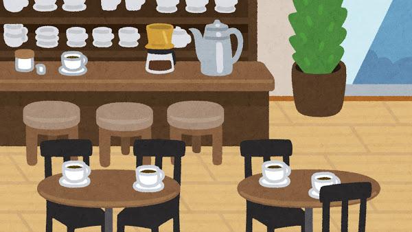競争激化の喫茶店業界|カフェとの違いとお酒の提供がない純喫茶