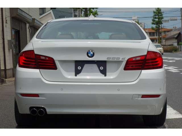 BMW 5シリーズ523d イノベーター