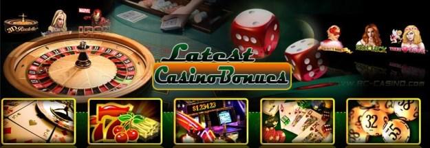 カジノゲーム