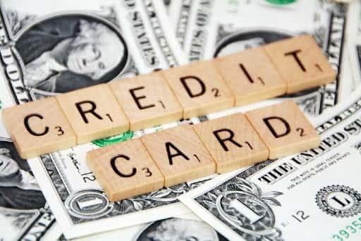 クレジットカードならば準備要らずで入金できる