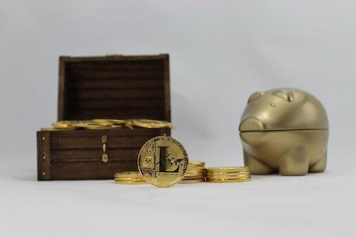 安全安心が特徴の仮想通貨