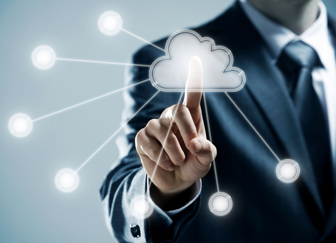 New Jersey cloud services