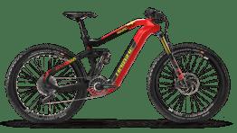Haibike | XDURO AllMtn 10.0 FLYON 2019