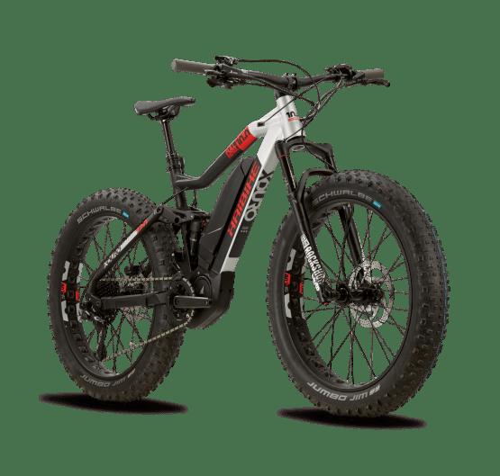 Haibike XDURO FullFatSix 10.0 2020