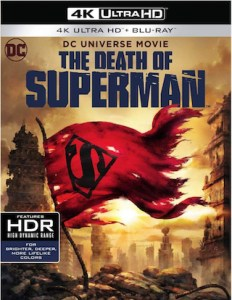 the_death_of_superman_4k