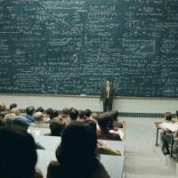 Studying Geeks