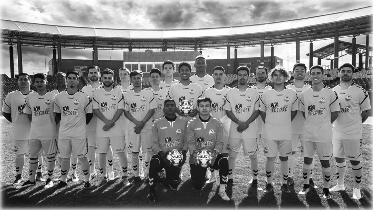 High Desert Elite NPSL Team