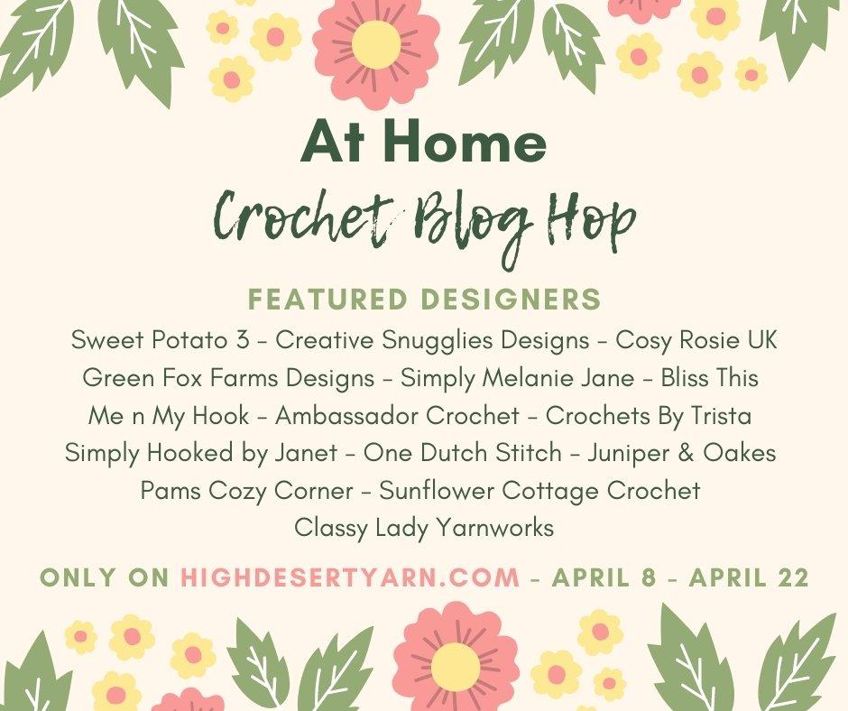 at home crochet blog hop