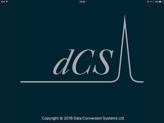 dCS Rossini Player 使い勝手と音質すべてを兼ね備える次世代ハイエンドDAC