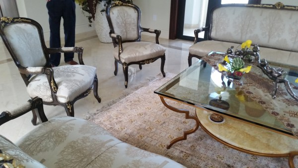 Commercial Furniture Premium Upholstery South Florida