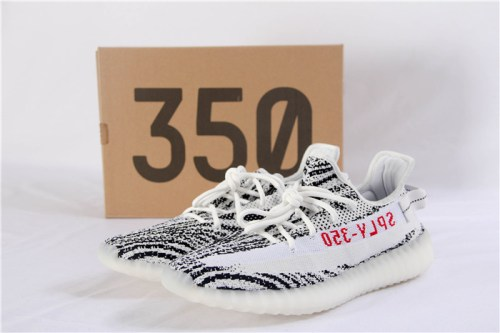 4da6fa7947798 Adidas Yeezy Boost 350 V2 Zebra Limited Stock!! - Welcome To HighEndPlug