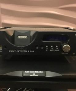 Chord Electronics Indigo