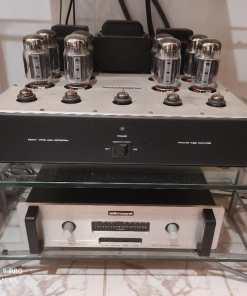 Audio Research LS 17
