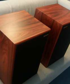 Harbeth 30.1 Rosewood