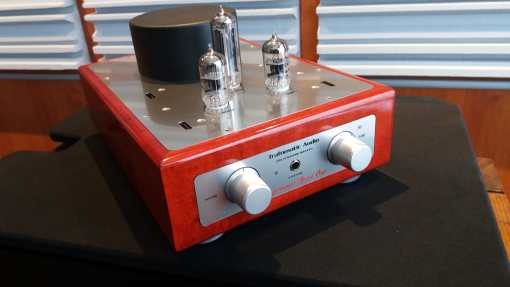 Trafomatic audio -Experience Head one