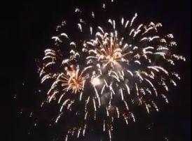 石巻川開き祭り花火大会 2019