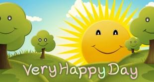 Very Happy Day