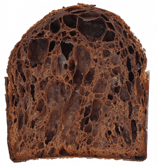 image of from roy triple chocolate panettone