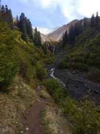 Zig Zag Creek Tuesday