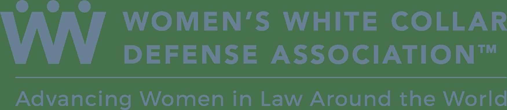 women s white collar defense association