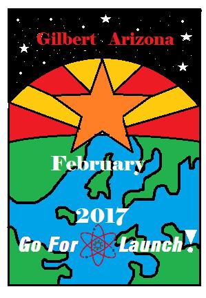 Gilbert, AZ FEB 18-20, 2017