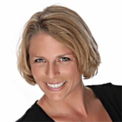 Michelle Lucas - Founder & President Higher Orbits