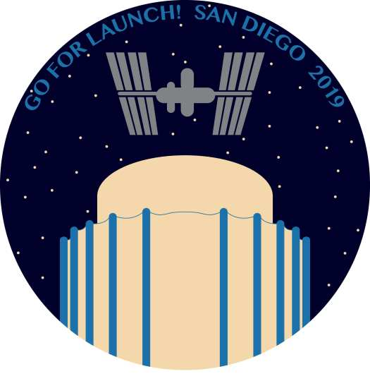Go For Launch! - San Diego
