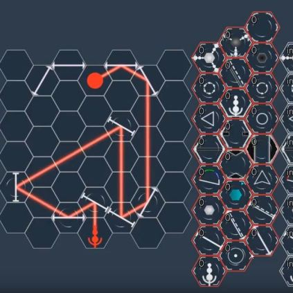 senalux game