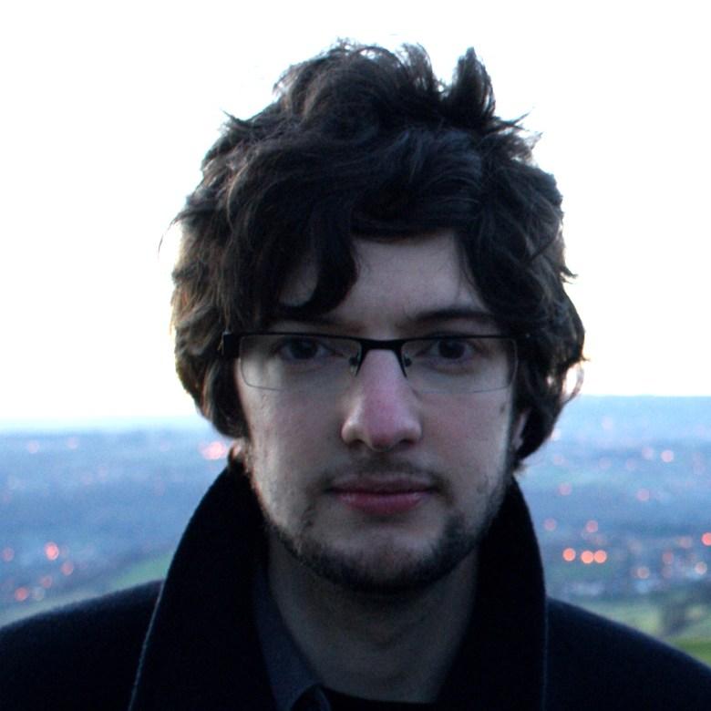 Adam Fielding - Mesmera