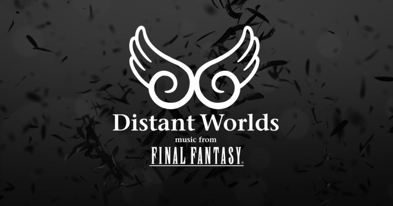 Distant Worlds V More Music from Final Fantasy