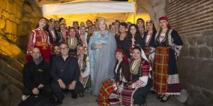 The Mystery of Bulgaria Voices and Lisa Gerrard