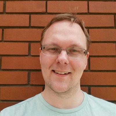 Picture of Simon aka Sitorimon
